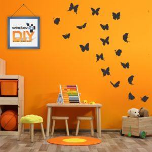 DIY_GW11 (Butterflies) Black