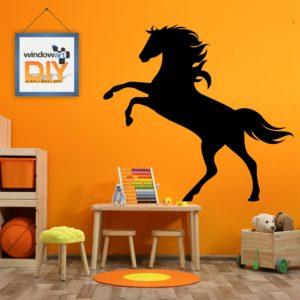 DIY_GW4 (Horse) Black