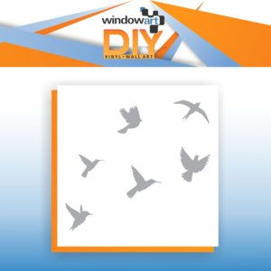 DIY_N14 (Flying Birds)