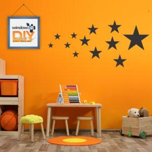 DIY_WB1 (Stars) Black