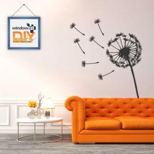 DIY_WN10 (Dandelion) Black