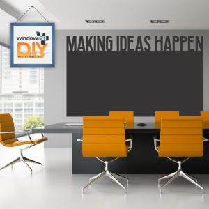 DIY_BC4 (Making Ideas Happen)