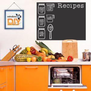 DIY_BH3 (Recipes)